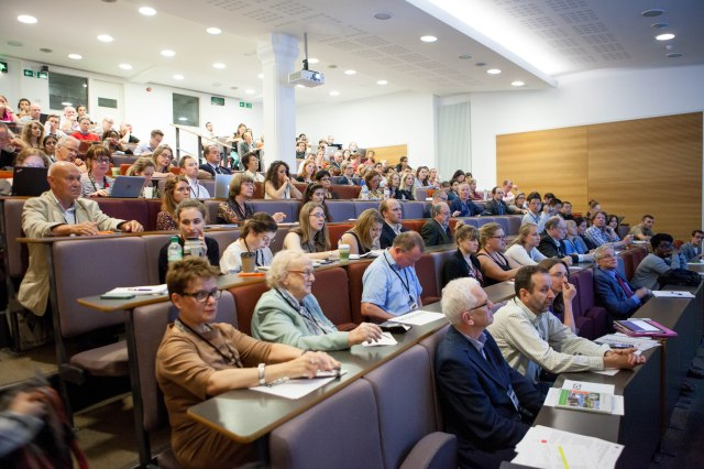 Image from 1st International SEAHA Conference July 2015.