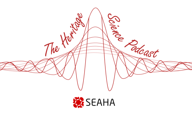 The Heritage Science Podcast